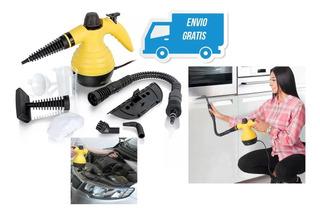Limpiadora A Vapor Multiusos Steam Cleaner Con Envio Gratis