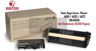 Toner Xerox 4600 - Computación - Mercado Libre Ecuador