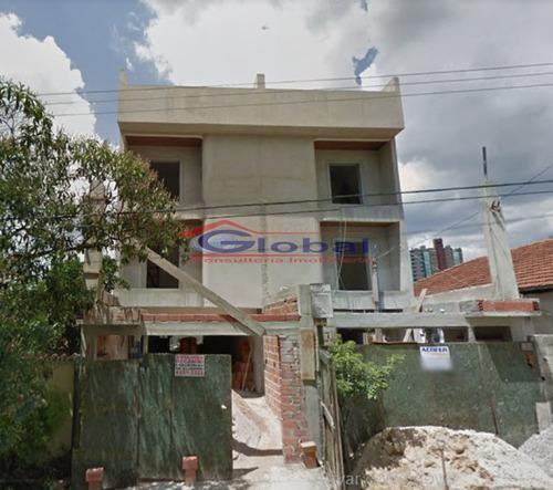 Apartamento Sem Condomínio- Bairro Jardim-/ Sa - Gl40192