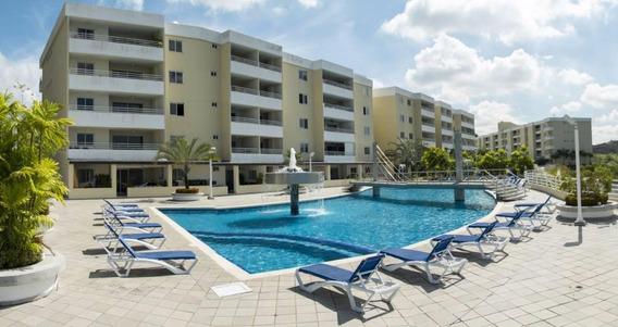 Apartamento Alquiler En Altamira Gardens 20-315hel* Altos De