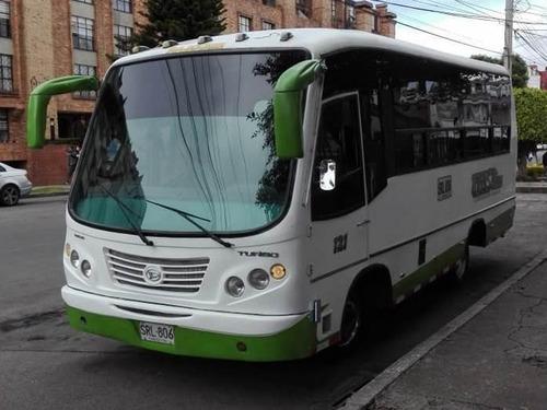 Autobuses Daihatsu Delta