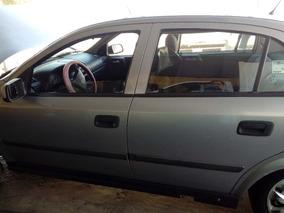 Chevrolet Astra 2003 Gris