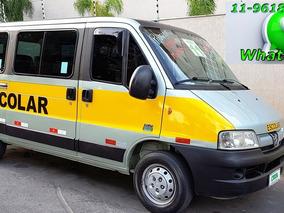 Peugeot Boxer Minibus 2011 +ar