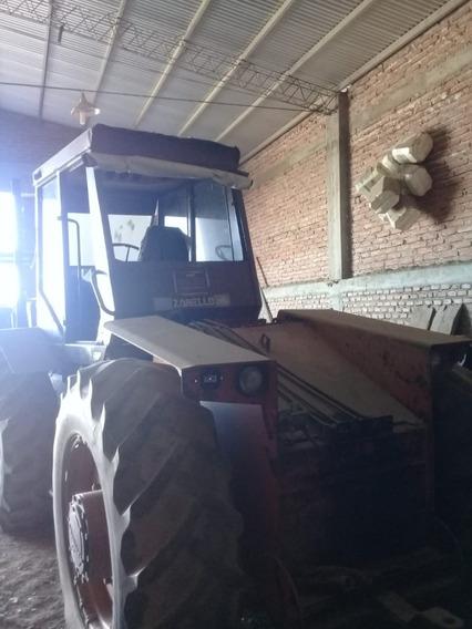 Tractor Zanello 500 Modelo 98