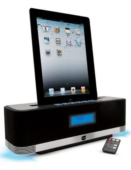 Dock Station Para iPad.