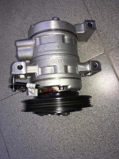Compresor Aire Acondicionado Renault Kwid