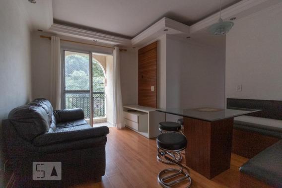 Apartamento Para Aluguel - Centro, 2 Quartos, 55 - 893090225