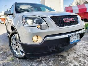 Gmc Acadia 3.6 Premium Awd 2010 Autos Puebla