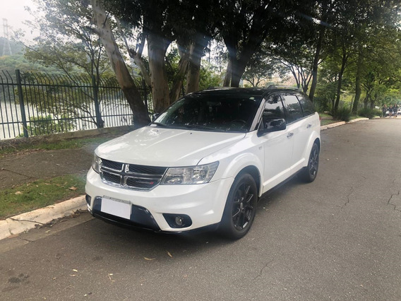 Dodge Journey 3.6 Rt 2013/2013