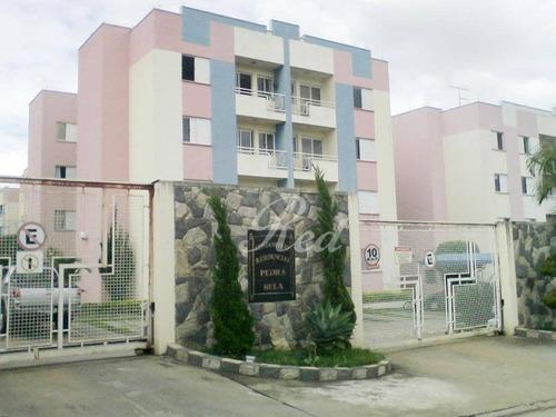 Imagem 1 de 26 de Apartamento - Cond. Pedra Bela - Vl. Urupês - Suzano - Ap1006