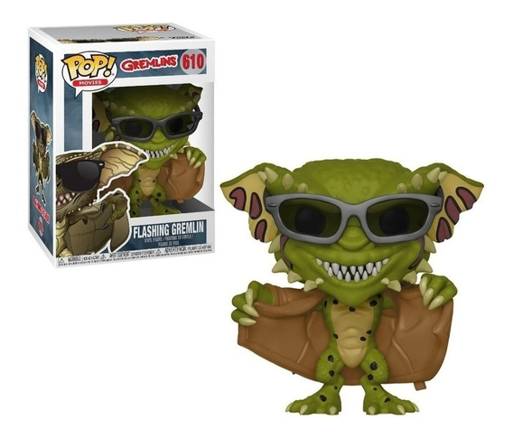 Funko Pop! Gremlins - Flashing Gremlin 610