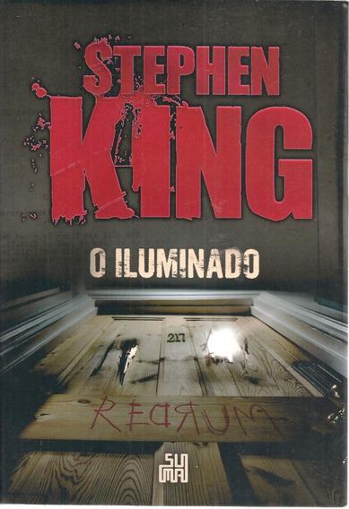 M2 - O Iluminado - Stephen King