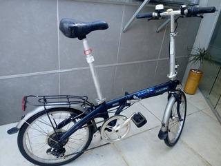 Bicicleta Dobrável Dahon