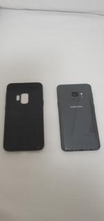 Galaxy S9 128 Gb Cinza Semi Novo