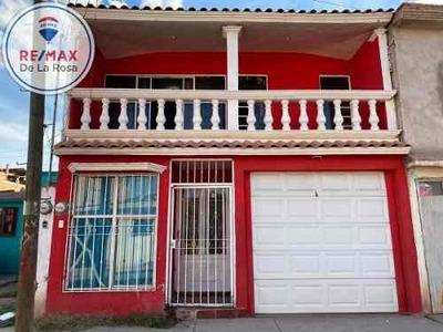 Casa En Venta Fraccionamiento Acereros