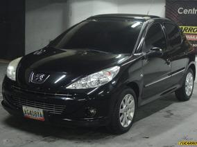 Peugeot 207 Hatch Back