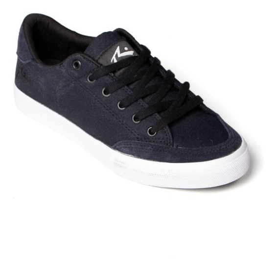 Zapatillas Rusty Toshi Blue Denim