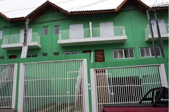 Casas Em Taboão Da Serra - 153