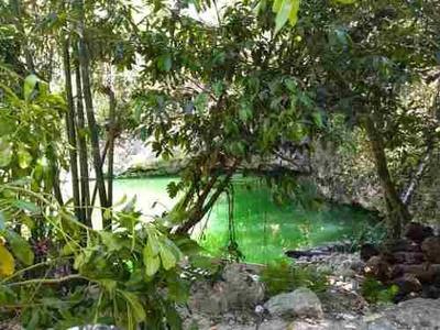 Venta De Terrenos En El Mejor Desarrollo De La Ruta De Los Cenotes Puerto Morales, Q Roo