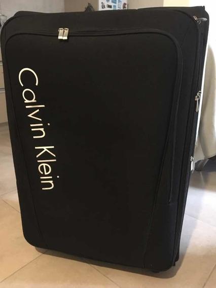 Valija Grande Calvin Klein