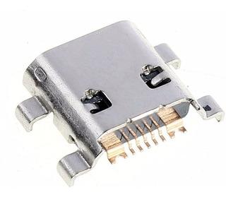 Pin De Carga Conector LG K11+ Plus