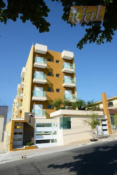 Ótimo Apartamento No Alvinópolis - Ap0221