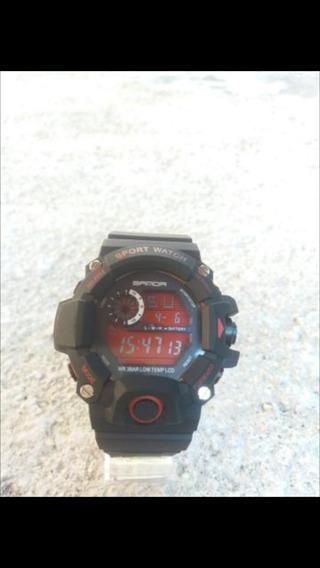 Relógio Sanda Sport