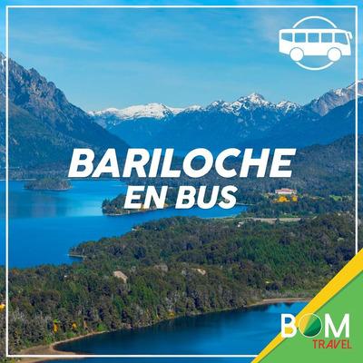 Paquetes A Bariloche En Bus Y En Avión