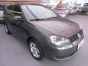 Volkswagen Polo 1.6 Vht Total Flex I-motion 5p