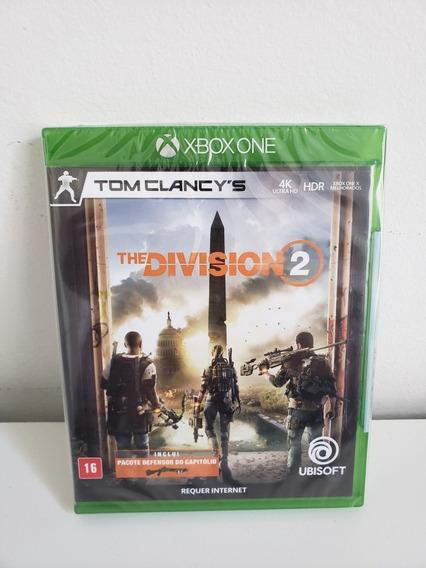 Jogo Xbox One Tom Clancy