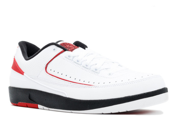 Air Jordan - Air Jordan 2 Retro Low