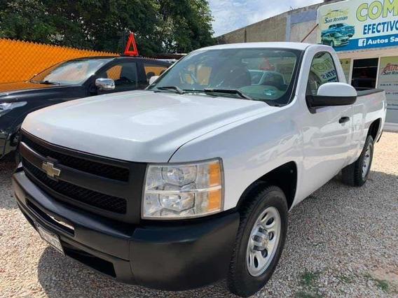 Chevrolet 1500 Silverado 1500 6 Cil