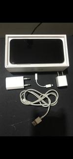 Vendo iPhone X, Com 64 Gb De Memória