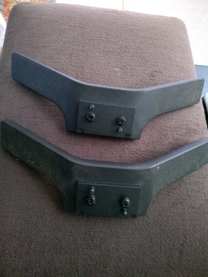 Base Suporte Pedestal Toshiba 40l1500 C/ Parafusos