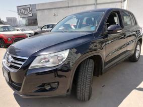 Volkswagen Tiguan 2011 Financiada O Contado