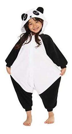 Panda Niños Kigurumi   Años