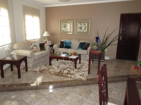 Casa Com 3 Dormitórios À Venda, 230 M² Por R$ 800.000,00 - Nova Piracicaba - Piracicaba/sp - Ca2976