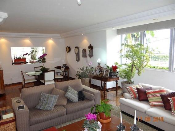 Apartamento Rico Em Luz Natural - 345-im344249