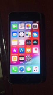 iPhone 5s 64 Gigas