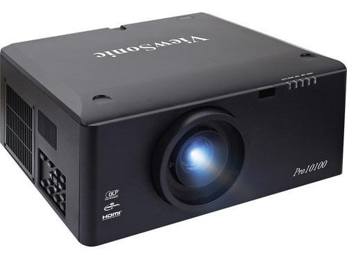 Projetor Viewsonic Pro10100-sd Proav Xga Dlp