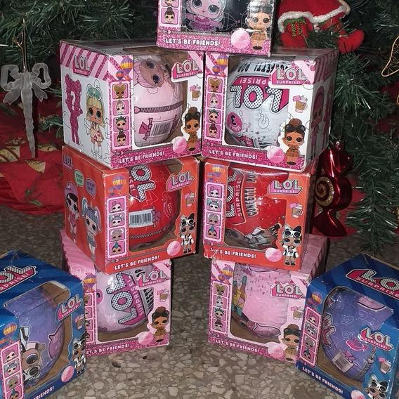 Muñecas Lol Pequeñas Originales