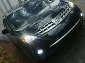 Nissan Murano 2007 Full Extra En 6200 Negosiable