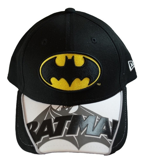 Gorra Batman New Era Youth 9forty