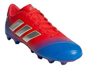 Chuteira adidas Nemeziz Messi 18.4 100% Original