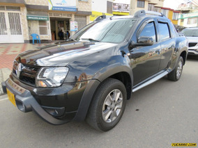 Renault Duster Oroch 2.0 Aa 2ab