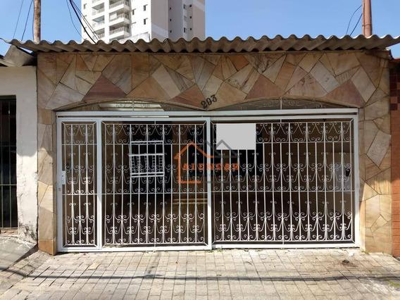 Casa Com 3 Dormitórios À Venda Por R$ 690.000,00 - Vila Formosa - São Paulo/sp - Ca0015