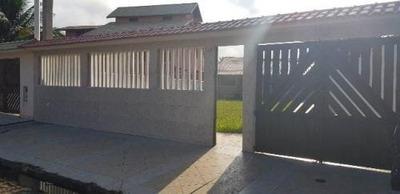 Edícula No Jardim Palmeiras, Lado Praia, Confira - 4394/p