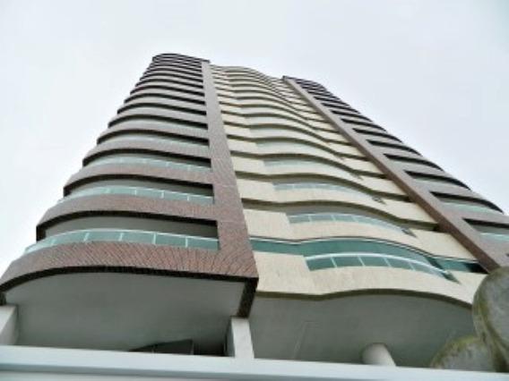 Apartamento Alto Padrão De Frente A Praia Ref.7270 7270w