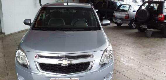Chevrolet Cobalt 1.4 Lt 4p 2012