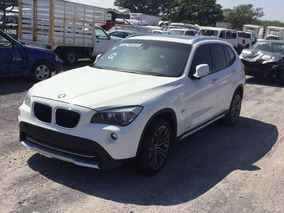 Bmw X1 1.8 Sdrive 20ia Cool Elegance At